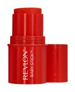 Revlon® Baby Stick Lip and Cheek Tint Pink Passion